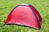Палатка JY 1501 2-х местная однослойная