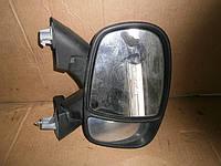 Зеркало правое Renault Trafic 01->14 Оригинал б\у