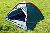 Палатка JY 1502 3-х местная однослойная