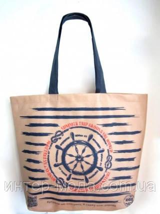 1330d67c2d7c Эко - сумка пляжная