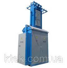 Комплектні трансформаторні підстанції КТП