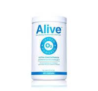 Alive Концентрированный порошок для стирки белых и цветных тканей Alive Ultra-concentrated powdered laundry de
