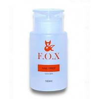Nail Prep 160 ml (Обезжиреватель+дезинфектор+дегидратор)