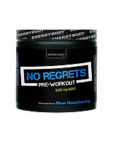 FFB Energybody No Regrets Blue Rapsberry 320g. Предтренировочный комплекс