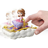Игровой набор ковёр-самолет с Софей Прекрасной  Disney Sofia The First Sofia Flying Carpet Ride