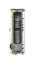 Бойлер косвенного нагрева Storatherm Aqua Heat Pump AH 750/2 с двумя теплообменниками