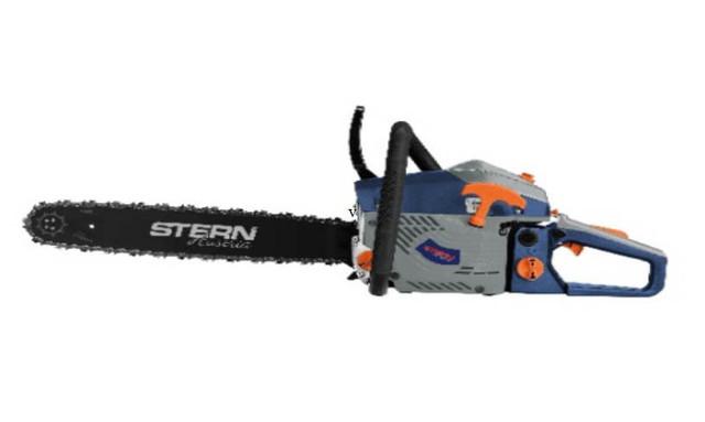 Бензиновая цепная пила Stern CSG-5200B (2,52 л.с.)