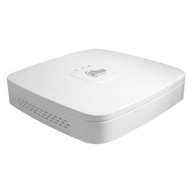 IP Видеорегистратор Dahua NVR1104-B/W
