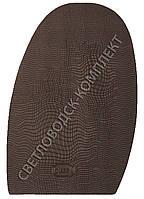 Подметка полиуретановая BISSELL , art.5001, р. средний, цв. коричневый