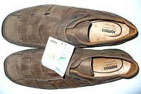 Туфли мужские Jomos (Германия)