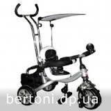 Детский трехколесный велосипед LEXUS TRIKE kr-01