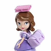 Princess Sofia The Firs Игровой набор София прекрасная Правила этикета