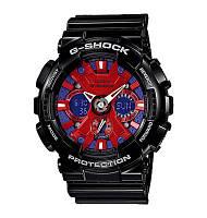 Часы Casio G-Shock GA-120B-1A