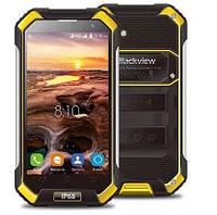 Blackview BV6000 защищенный смартфон на Android 6.0