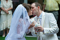 Организация свадебной церемонии