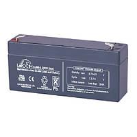 Аккумулятор LEOCH DJW 6-3,2