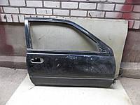 Дверь правая хэтчбэк (3-х дв) Nissan Sunny N14/Pulsar (90-95)