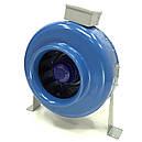 Канальный вентилятор ВЕНТС ВКМ 125 Б, фото 2