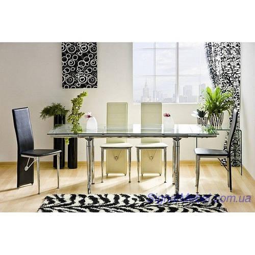 Стеклянный стол Signal GD-515
