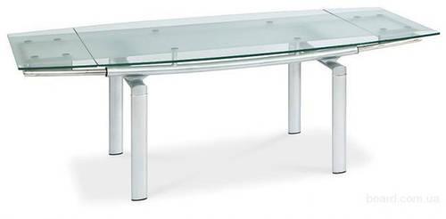 Стеклянный стол Signal GD-220