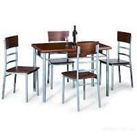 Комплект Play (стол + 4 стула)