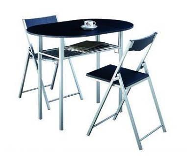 Комплект Clik (стол + 2 стула)