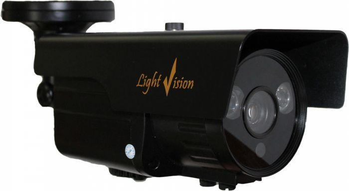 Видеокамера AHD LightVision VLC-1192WFA