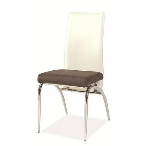 Обеденный стул на металических ножках Signal H-203