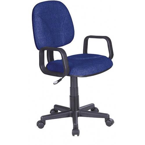 Кресло Q-H2 blue/gray Signal