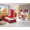 Детская комната Kacper Signal