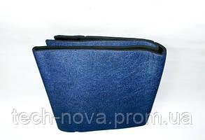 Пояс для похудения Sunex 110*30*0,6 см утолщенный (с эффектом сауны)