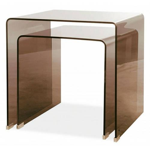 Кофейный стол Dois Signal