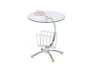 Кофейный столик (Газетница) Rio Signal