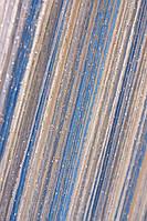 Шторы нити дождь радуга №1-7-11