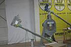 Молотковая зернодробилка RVO 652 производительность до 3,2 т/час, фото 2