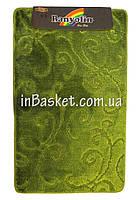 """Комплект ковриков для ванной """"Herbal"""""""