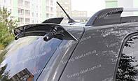 Спойлер Hyundai Tucson (спойлер на заднюю дверь Хендай Туксон)