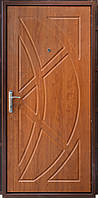 Двері вхідні Метал/МДФ,Україна