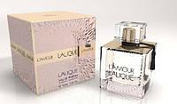 Женская парфюмерная вода L'Amour Lalique