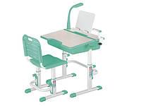 В продажу поступили новые модели детских столов трансформеров в комплекте со стульями