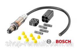 Лямбда-зонд (датчик кислородный верхний универсальный) Bosch 0258986507