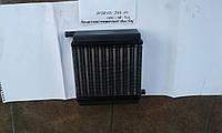 Радиатор отопителя МТЗ-80-1221