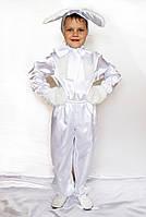 Карнавальный костюм Зайчик №2 (мальчик)