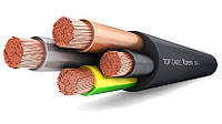 Подводный кабель для водопогружных насосов 3G4