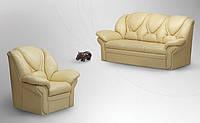 Комплект мягкой мебели Атлант