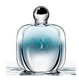 Женская оригинальная парфюмированная вода Acqua di Gioia Essenza Giorgio Armani, 100 ml NNR ORGAP /0-26, фото 4