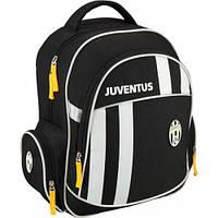 Ранец ортопедический для мальчика FC Juventus Kite.