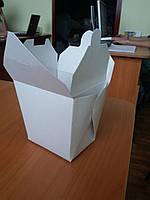 Упаковка для лапши  WOK 300 мл в наличии