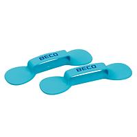 Гантели для аквафитнеса Beco BEflex бирюзовый 96044  66