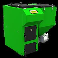 Пеллетный котел отопления с автоматической подачей Kostrzewa (Костржева) Pellets Fuzzy Logic 2 99, фото 1